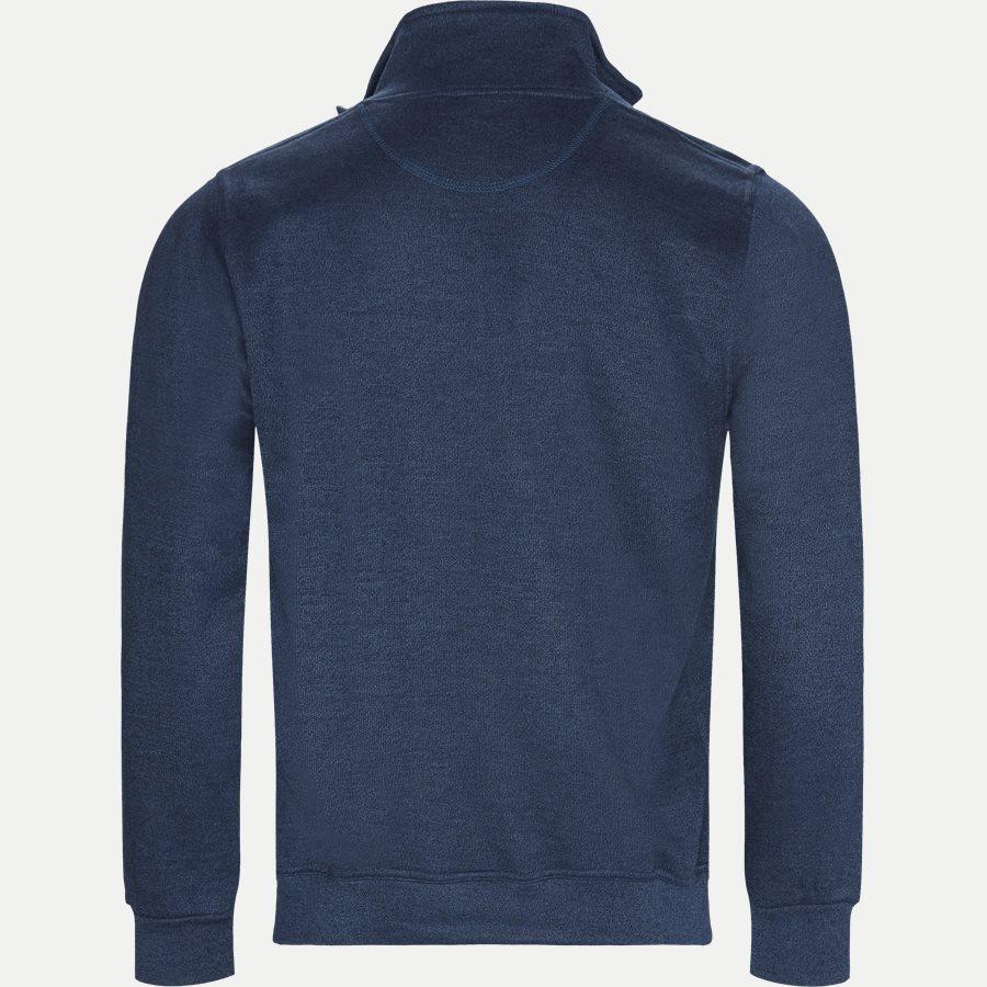 BILBAO - Bilbao Sweatshirt - Sweatshirts - Regular - DENIM MELANGE - 2